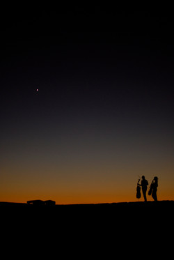 première étoile, Maroc