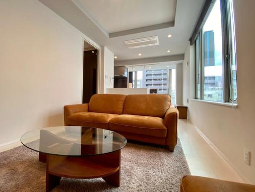 【エレガントな内装に、新宿のオフィスビルが一望できる屋上付き】ハウススタジオbayberryのご紹介