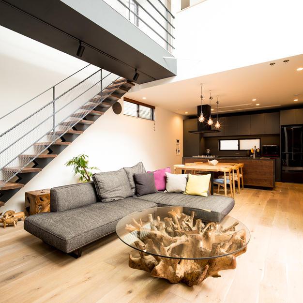板橋ハウス