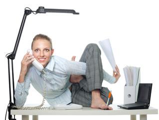 5 пунктов о том, как работать и не умереть