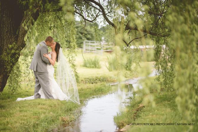 Michelle + Ben | Gillbrook Farms June 2018