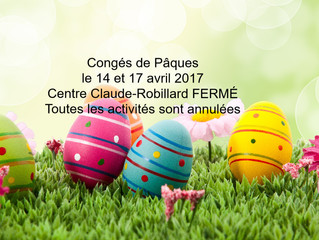 Complexe Sportif Claude-Robillard FERMÉ