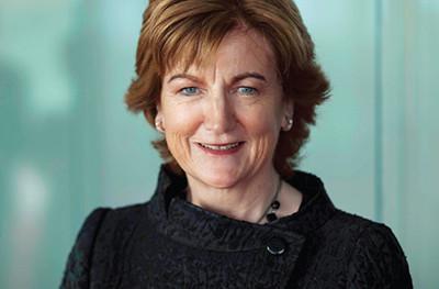 Joyce O'Connor