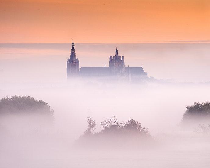 Saint John at Dawn