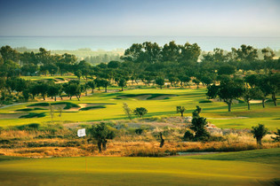 Elea Golf: Cyprus's seaside gem
