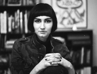 Darja Popolitova: conceptual jewelry