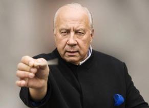 Maestro Neeme Jarvi