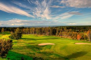 Tallinn's Golfing Oasis