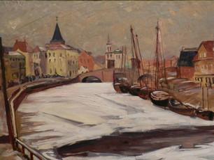 Nikolai Triik: Estonia's Master Modernist