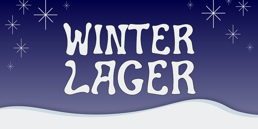 Winter Lager Release