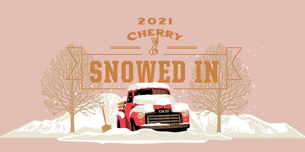Snowed In Cherry 2021 Release