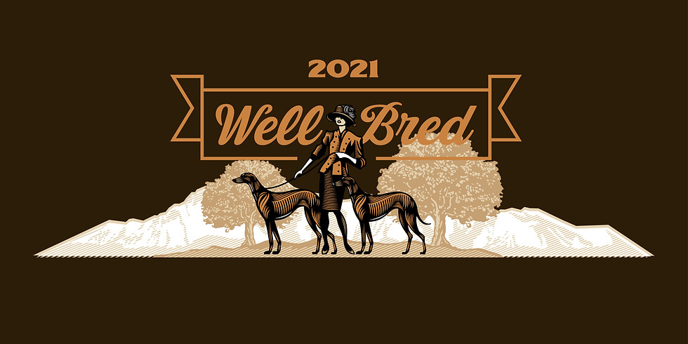 Well Bred 2021 Release