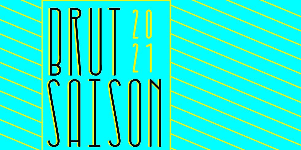 Brut Saison Release