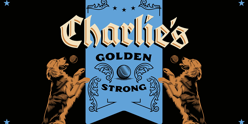 Charlie's Golden Strong Ale Release