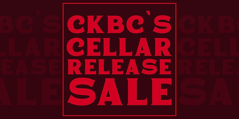 Black Friday Cellar Release