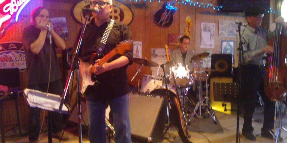 Live Music Thursdays: Lee & Co