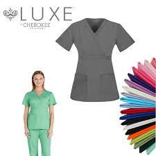 Cherokee Luxe scrubs.jpg