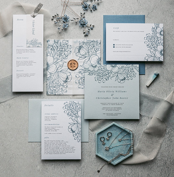 enchanted winter stationery collection.jpg