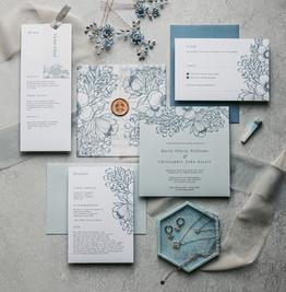Enchanted Romance Wedding Suite