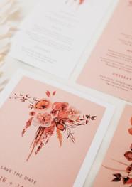 Scarlett Bouquet Wedding Suite