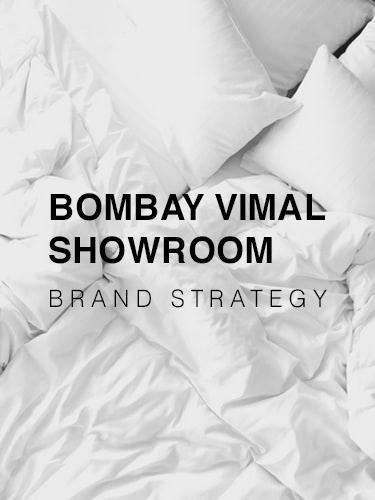 Bombay Vimal Showroom