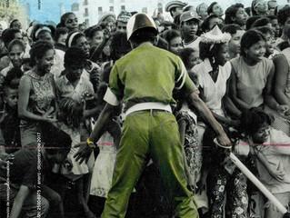 Retratos de ciudad, billares, bicicletas,galladas y prostitutas: Fernell Franco,en corto diálogo con