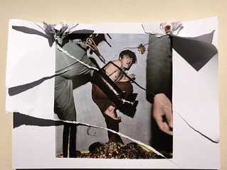 PONER LAS MANOS EN EL FUEGO: Miradas en torno a la violencia.