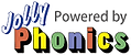 Jolly Phonics(ジョリーフォニックス)