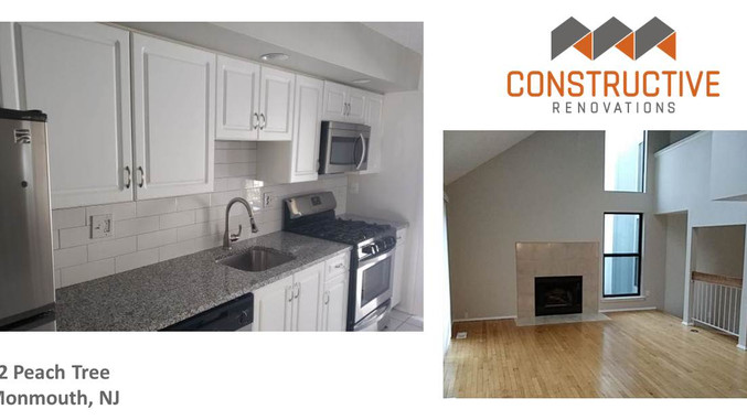 Another Great Renovation - Monmouth, NJ