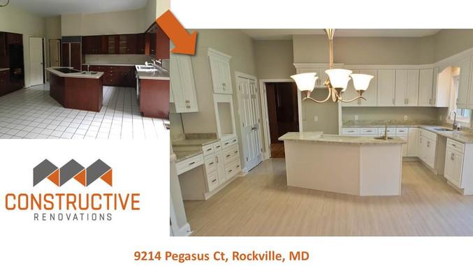 Before & After - Rockville, MD