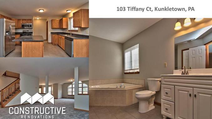 Beautiful Renovation - Kunkletown, PA