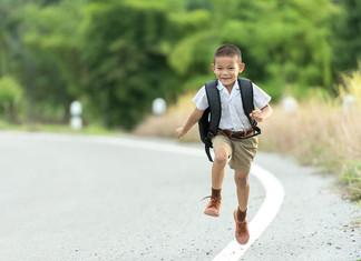 Good Mental Health begins in childhood