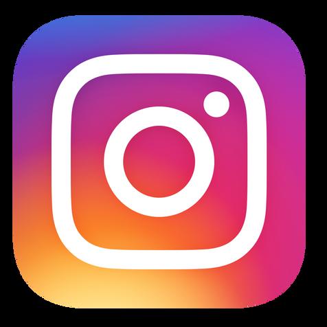 Instagram icon leading to MumShape social media
