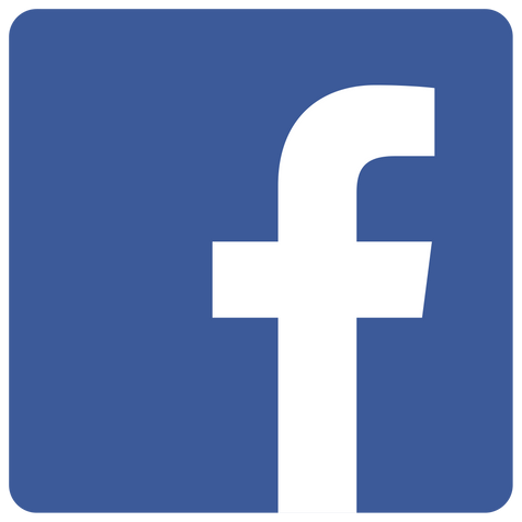 Facebook icon leading to our social media page