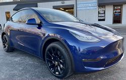 ceramic pro silver package Tesla model y