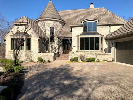 Save money with residential window tinting