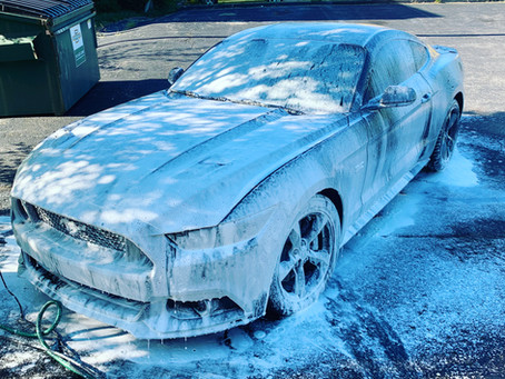 the benefits of automotive detailing