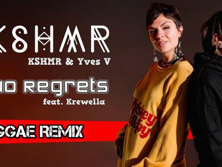 KSHMR & Yves V - No Regrets feat. Krewella | Reggae Remix | By. RC MIX