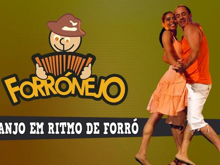 ForróNejo 02 | Sertanejo em Ritmo de Forró Pra Dançar | By. Samuka Perfect