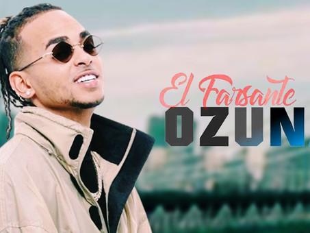Ozuna - El Farsante (AlonsoBritto Remix)