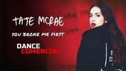 Tate McRae - You Broke Me First (Extended) | Dance Comercial | By. Marcelo Mix Remix