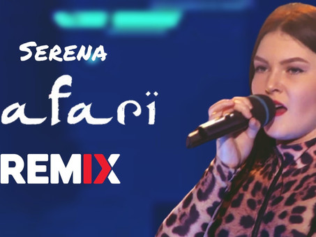 Serena - Safari | Tribal House | By. Mijo Remix