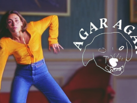 Agar Agar - Sorry About The Carpet | Musica Eletrônica | Gabe Pereira Remix
