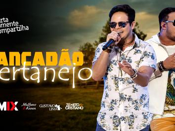 MEGA PANCADÃO #024 | Matheus & Kauan, Gusttavo Lima, Zé Neto & Cristiano | Sertanejo Remix 2021