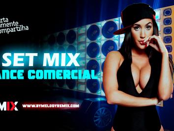 SET MIX | Pancadão DANCE COMERCIAL | Som Automotivo | Remix 2021 | SETEMBRO 2021