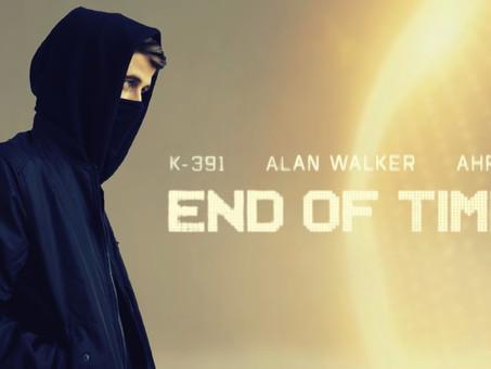 K-391, Alan Walker & Ahrix - End of Time | Versão Reggae | By. Theemotion Remix)