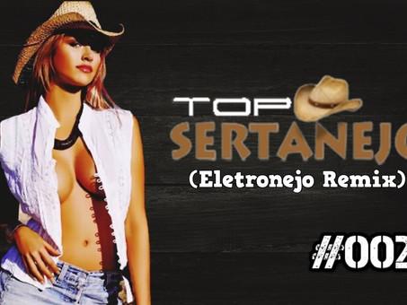 SET MIX | Top Sertanejo | Eletronejo Remix 2021 #02 (Ao vivo)