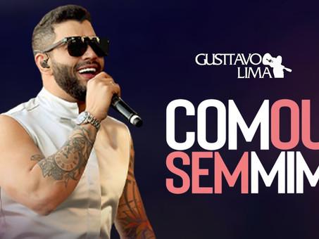 Gusttavo Lima - Com ou Sem Mim   Sertanejo Remix   By. William Mix