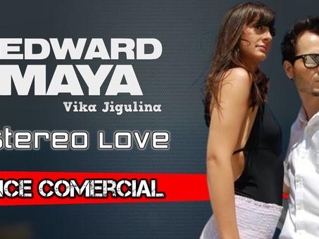 Edward Maya, Vika Jigulina - Stereo Love | Dance Comercial | By. Giovani Carvalho [Remix]
