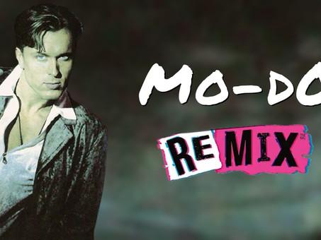 Eins Zwei Polizei - Mo-do   Retrô Music   By. DJ Batata CWB Remix